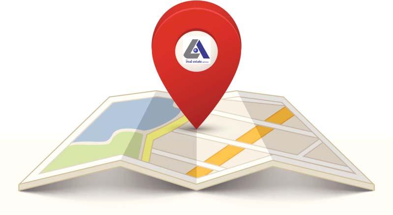 Map Areeb Associates