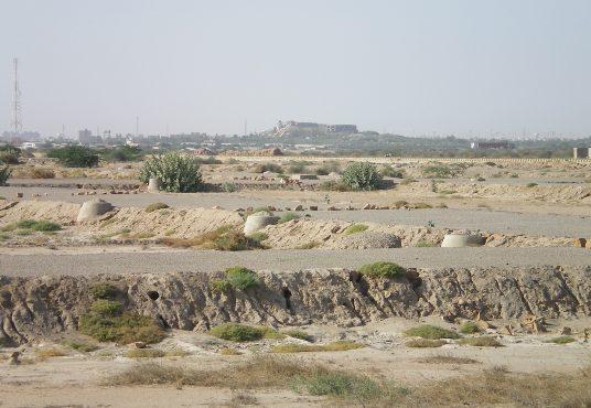 80 Sq Yards Plot in Taiser Town Sector 54 - Areeb Associates